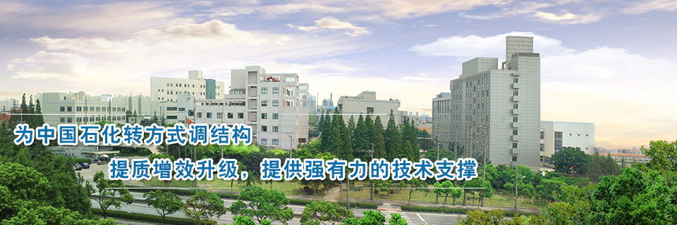 为中国石化转型发展、提质增效、创新引领,提供强有力的技术支撑